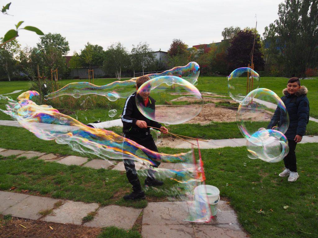 seifenblasen kreativgartene.v.